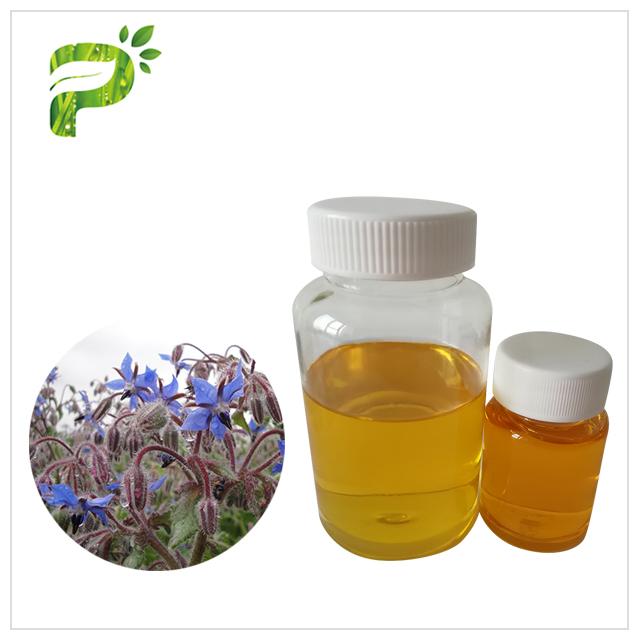 Borage Seed Oil - Fight Skin Eczema