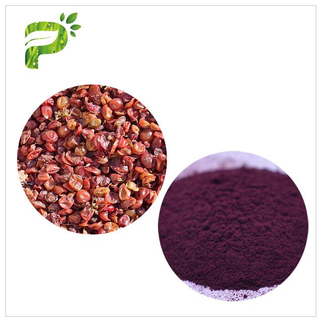Grape Skin Extract Resveratrol - Anti-aging